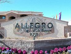 Allegro at La Entrada Apartments